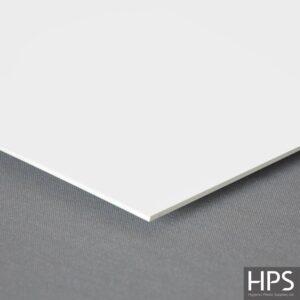 PVC white wall cladding sheet