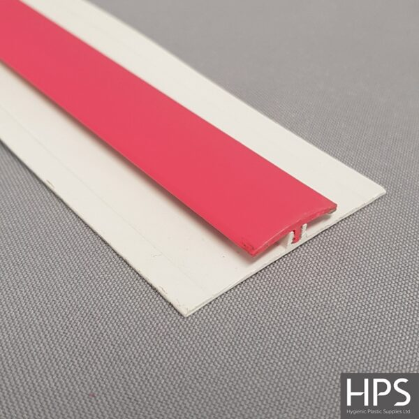 pink h section