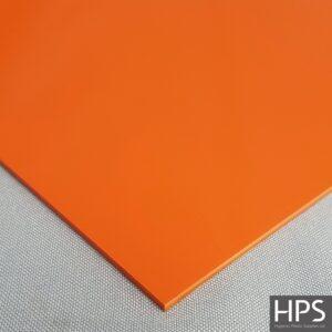 orange pvc wall cladding