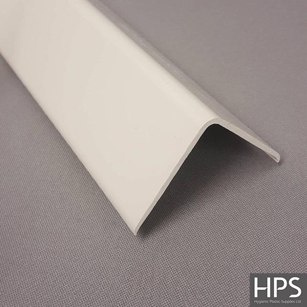 external angle white