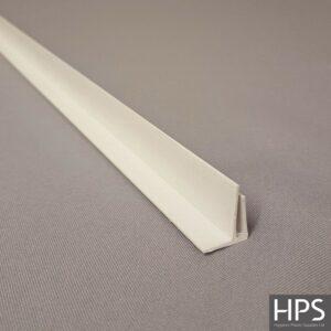external corner white