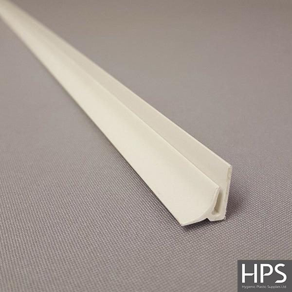 internal corner white