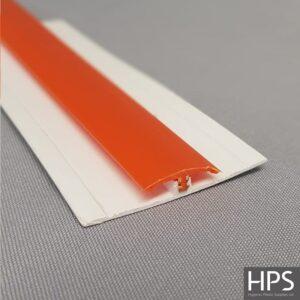 orange h section