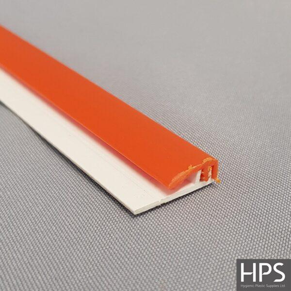 orange j section