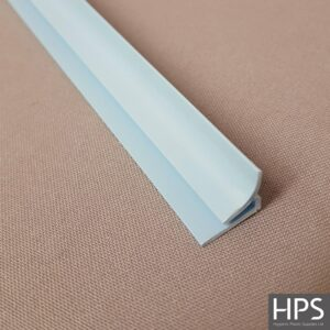 pastel blue internal corner