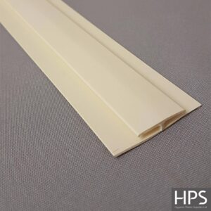 pastel cream h section