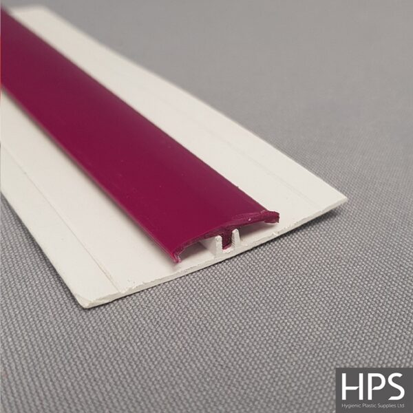 plum h section