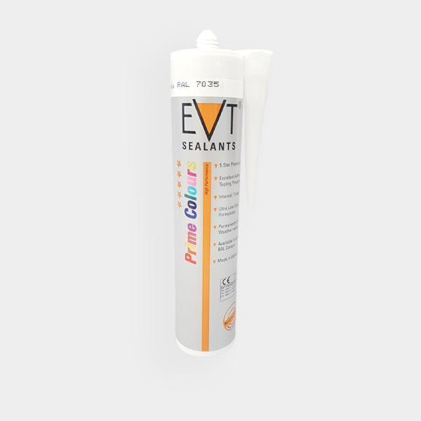 Pastel Cream Sanitary Silicone