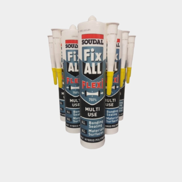 Soudall Fixall Polymer Adhesive