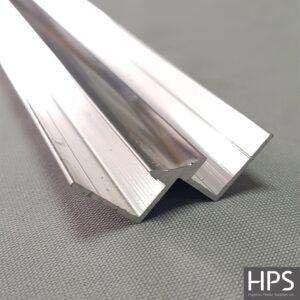 aluminium internal corner
